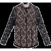 Zara - Long sleeves shirts -