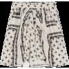 Zara - Skirts -