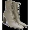 Zara boots - Buty wysokie -