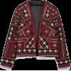 Zara jacket - Jacket - coats -