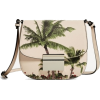 Zara palm tree crossbody bag - Messenger bags -
