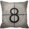 Zazzle film cushion - Furniture -