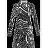 Zebra coat - Chaquetas -
