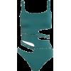 Zeki Swimsuit - Swimsuit -