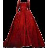 Ziad Nakad Fall '17 gown - sukienki -