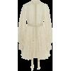 Zimmermann Amari Belted Lace Mini Dress - Dresses -