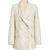 Zimmermann Charm Double Breasted Blazer - Jakne i kaputi -