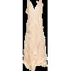 Zimmermann Charm lace trim gown - Shirts -