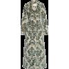 Zimmermann Ladybeetle Baroque Coat - アウター -