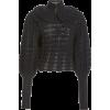 Zimmermann Ladybeetle Crochet Sweater - プルオーバー -