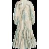 Zimmermann Lucky Lace Patched Dress - Vestiti -