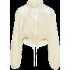Zimmermann Sabotage Flocked Lace-Detaile - Long sleeves shirts -