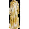 Zimmermann Wild Botanica Wattle Gown - Dresses - $1,995.00