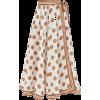 Zimmermann Wrap Skirt - Uncategorized -
