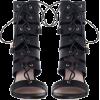 Zimmermann - Sandals -