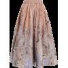 Zimmermann skirt - ワンピース・ドレス -