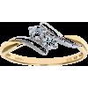 Zirconia ring - Prstenje -