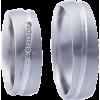 Vjenčano prstenje ER 372 - Rings -