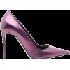 Zuhair Murad Fall Winter 2020/21 - Classic shoes & Pumps -