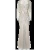 Zuhair Murad gown - 连衣裙 -