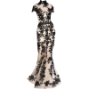 Zuhair Murad lace gown - Dresses -