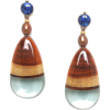 Анна - Earrings -