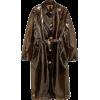 тренч - Jaquetas e casacos -