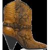 сапоги - Boots -