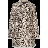 пальто - Jacket - coats -