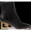 фенди - Boots -