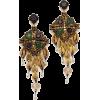 серьги - Earrings -