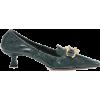 туфли - Sapatos clássicos -