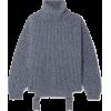 топ - Pullovers -