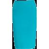Юбка голубая - Skirts -