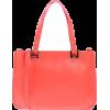 Сумка лосось - Hand bag -