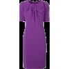 Платье фиолетовый - Vestidos -