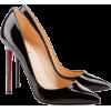 Туфли черные классика - Classic shoes & Pumps -