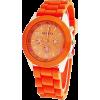 Часы оранж - Watches -