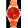 Часы оранж - Orologi -