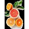 *** - Frutas -