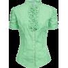 укенг - Long sleeves shirts -