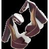 укенг - Zapatos clásicos -