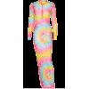 цветное платье - Animals -