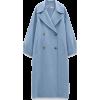 пальто - Ремни -