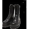 ботинки - Botas -