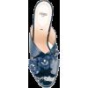 обувь - Ballerina Schuhe -