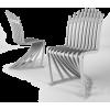 кресло рейки - インテリア -