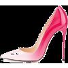 --- - Sapatos clássicos -