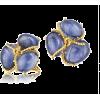 --- - Earrings -