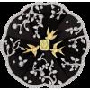 брошь - Other jewelry -
